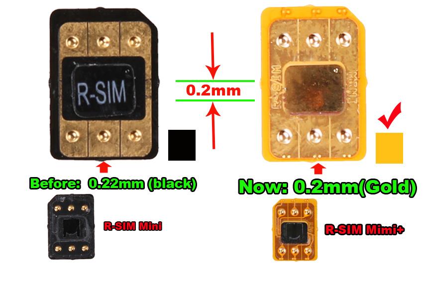 2ce874f3fe8 R-SIM Mini+(RGKNSE EXtreme)thin film unlock card for i4S/5/5C/5S R-SIM14,R -SIM12,GPP,GEVEY,HEICARD,HEISIM,RSIM 10,RSIM11+,RSIM 9 PRO mini air  Unlock,iPhoneX ...