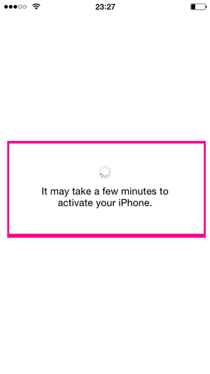 Программа signal для айфона